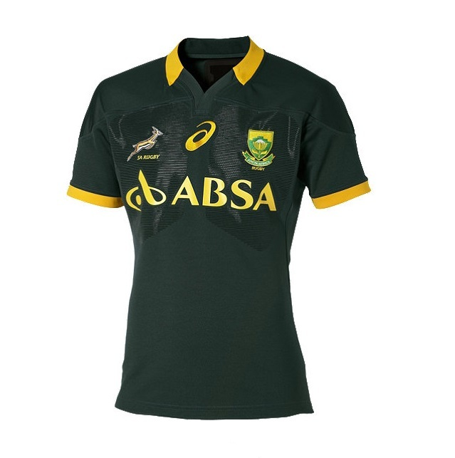 ≪50%OFF!≫【アシックス】 SPRINGBOKS HOME MATCH (ATHLETE)