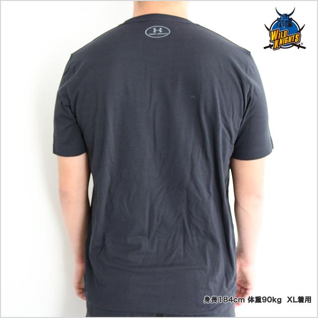 アンダーアーマーTシャツ