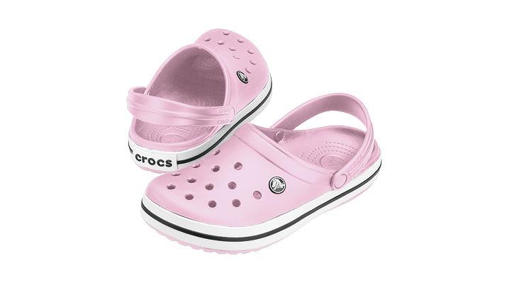 クロックス クロックバンド バブルガム crocs crocband bubblegum