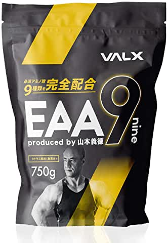 VALX EAA9 produced by 山本義徳