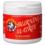 バーサーカー バーニングマトリクス berserker burning matrix