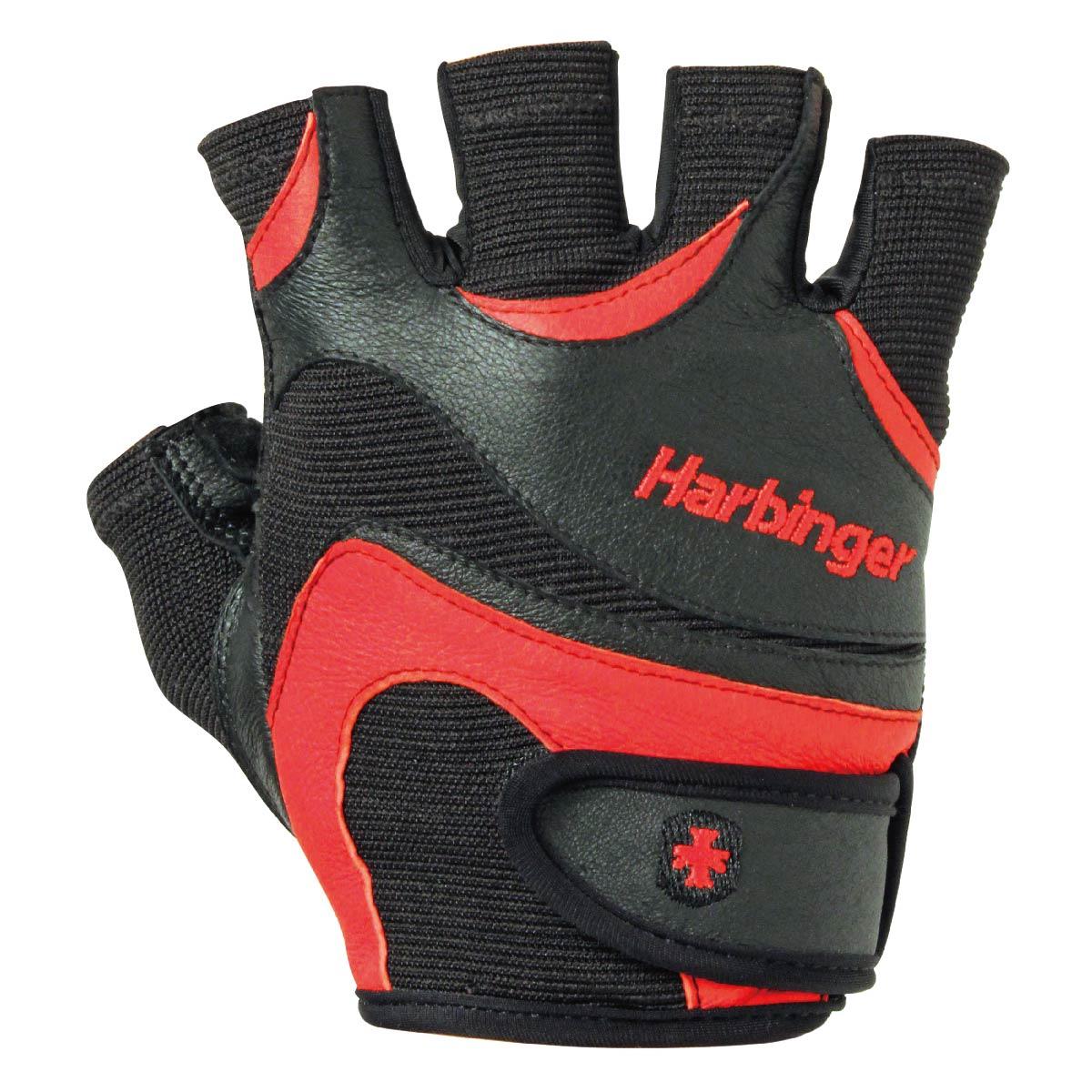 ハービンジャー フレックスフィット グローブ ウォッシュ&ドライ 男性用 harbinger flexfit gloves wash&dry