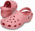 クロックス クラシック パールピンク crocs classic pearl pink