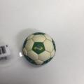 クロックス ジビッツ ブラジリアン サッカーボール