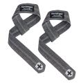 ハービンジャー リアルレザー リフティング ストラップ 男女兼用 harbinger real leather lifting straps