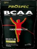 プロスペック BCAA prospec BCAA パワープロダクション グリコ