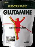 アミノ酸プロスペック グルタミン パウダー prospec Glutamine  パワープロダクション グリコ