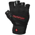 ハービンジャー プロ リストラップ グローブ 男女兼用  harbinger pro wristwrap gloves