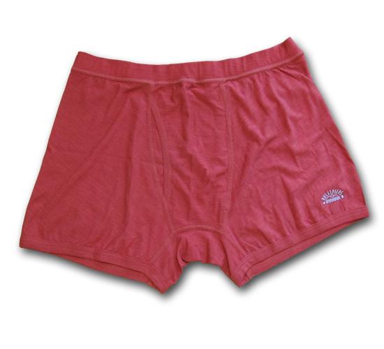 【クリックポスト】対応商品 rulezpeeps (ルールズピープス) 16RZ0082 Smile Wool Under Pants