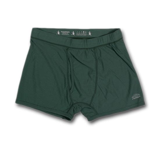 rulezpeeps (ルールズピープス) 17RZ0006 Smile Wool Under Pants