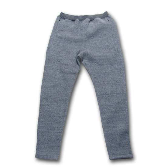 rulezpeeps (ルールズピープス)18RZ0051 Smile Wool Jogger 14G