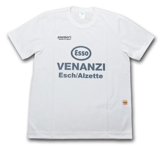【クリックポスト】対応商品 panzeri (パンツェリ)VENANZI TEE