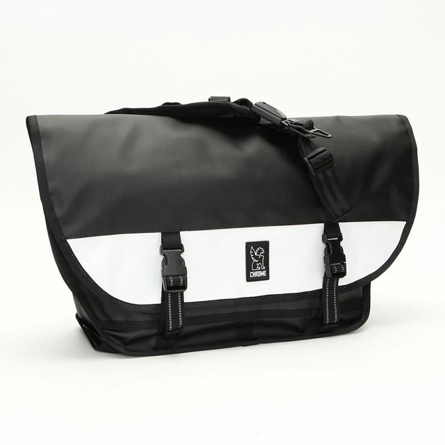 CHROME クローム CITIZEN TARP MESSENGER BAG 【BG-292】 24L