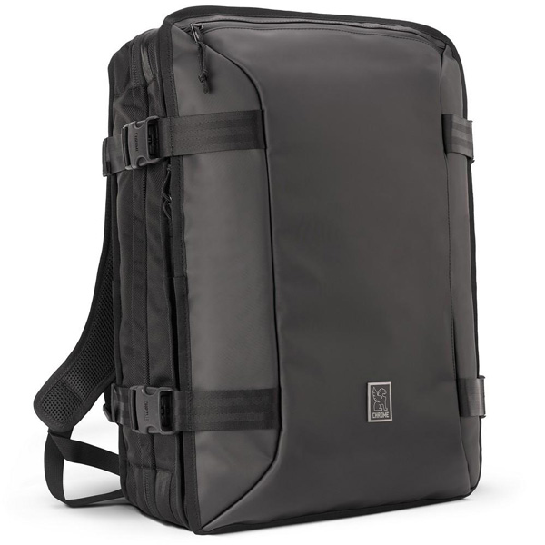 CHROME クローム MACHETO 2WAY TRAVEL BACKPACK 【BG-298】43-52L