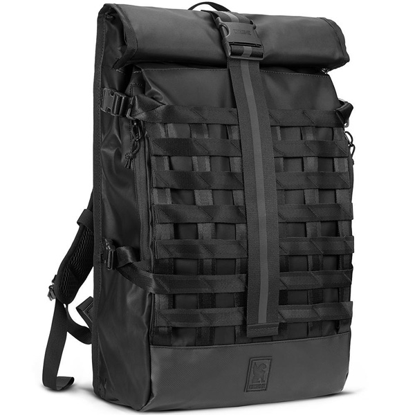 CHROME クローム BARRAGE FREIGHT BACKPACK バラージ フレイト [BG-325] 34L-38L