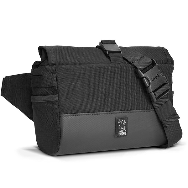 CHROME クローム DOUBLETRACK HANDLEBAR SLING BAG ダブルトラック ハンドルバー スリング バッグ【BG-328】7L