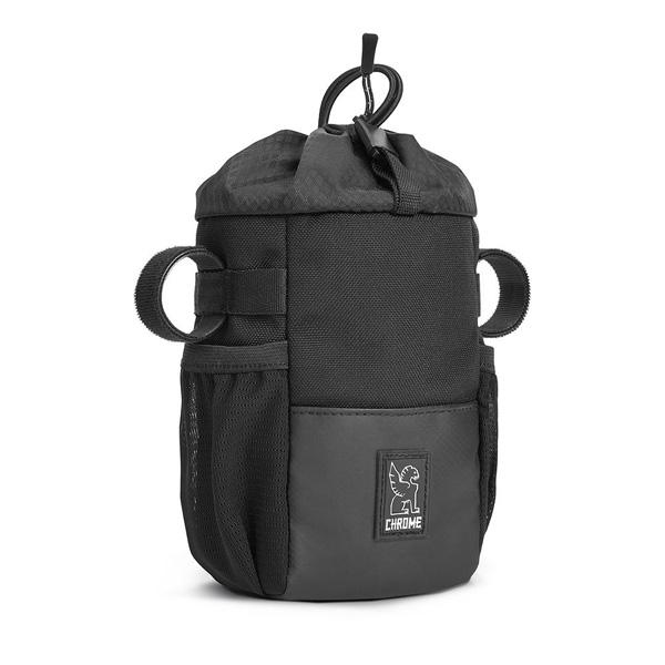 CHROME クローム DOUBLETRACK FEED BAG ダブルトラック フィード バッグ【BG-327】1.5L