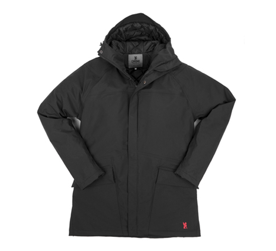 CHROME クローム STORM INSULATED PARKA 【AP-361】