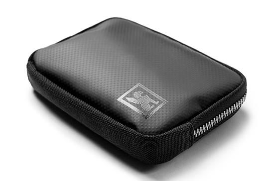 【クリックポスト】対応商品 CHROME クローム ZIP WALLET ジップ ウォレット 【AC-150】