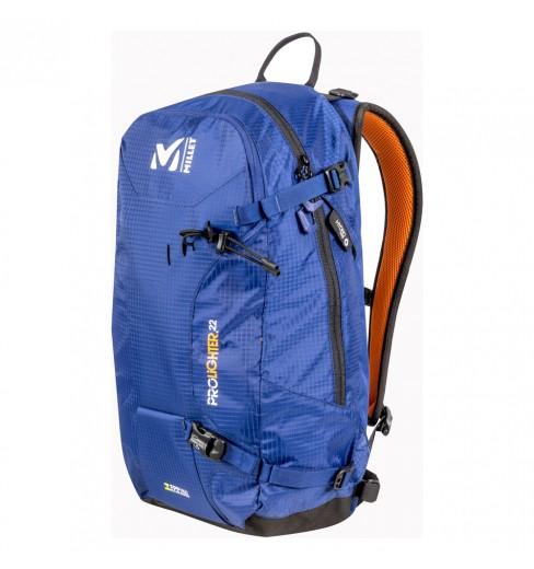 MILLET ミレー MIS1847 PROLIGHTER 22 ULTRA BLUE