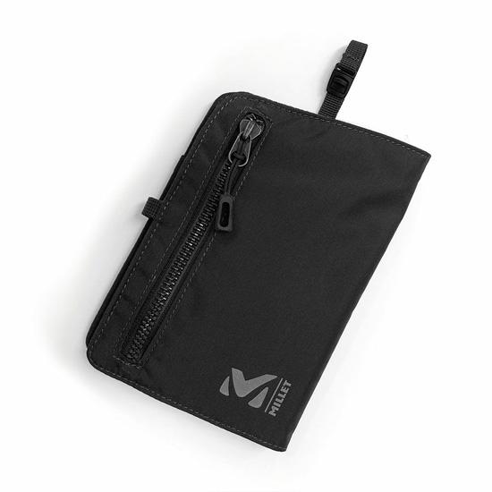 【クリックポスト】対応商品 MILLET ミレー  MIS0699 EXP QUICK 【EXP クイック】
