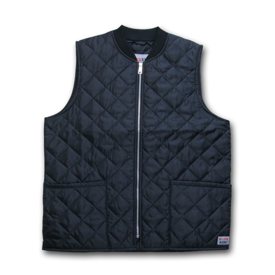 RICHLU i7v9 Quilted freezer Vest
