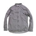 rulezpeeps (ルールズピープス)14RZ0015 WOOL NEP GOODAY SHIRTS