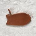 【クリックポスト】対応商品 rulezpeeps (ルールズピープス) 16RZ0061 Fish Leather Coin Case