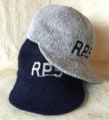 rulezpeeps (ルールズピープス) 16RZ0078 Pile Cap