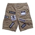 Bonzaipaint バンザイペイント Battlers Short Pants