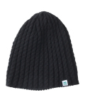 inhabitant インハビタント IH658HW20 SIMPLE WATCH BEANIE