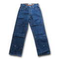 inhabitant インハビタント XNA7368 RIDE DENIM