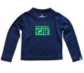 inhabitant インハビタント  IH4C2TL30 KATAKANA KIDS LONG SLEEVE TEE