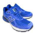 new balance M990RY4 【MADE IN U.S.A】 (ニューバランス) M990 RY4 ROYAL BLUE