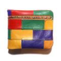 The Rosetta Stone ロゼッタストーン  M-WL-204 Mondrian Short Wallet