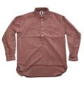 #954 Chemise pour foutre le camp