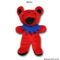 Greatful Dead BEAN BEAR (グレートフルデッド) ビーンベアー3500