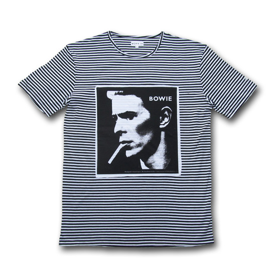 Worn By (ウォーン バイ) BOWIE SMOKING