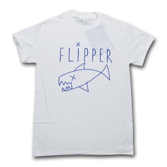 【クリックポスト】対応商品 WORNFREE (ウォーンフリー) KURT COBAIN FLIPPER TEE