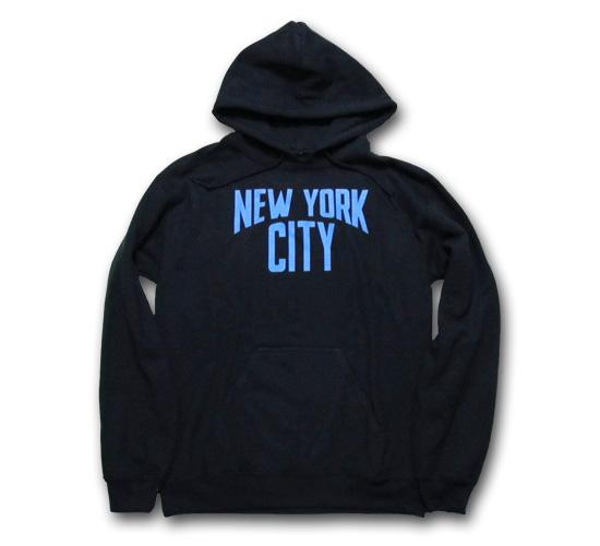 WORNFREE (ウォーンフリー) JOHN LENNON NEW YORK CITY PARKA