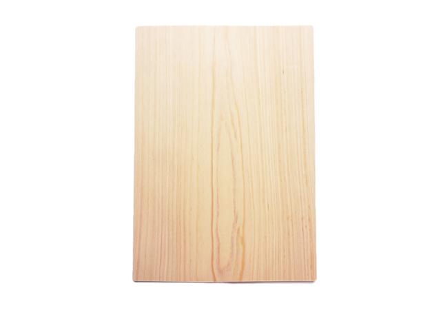 スライス木材