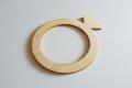木製カップホルダー