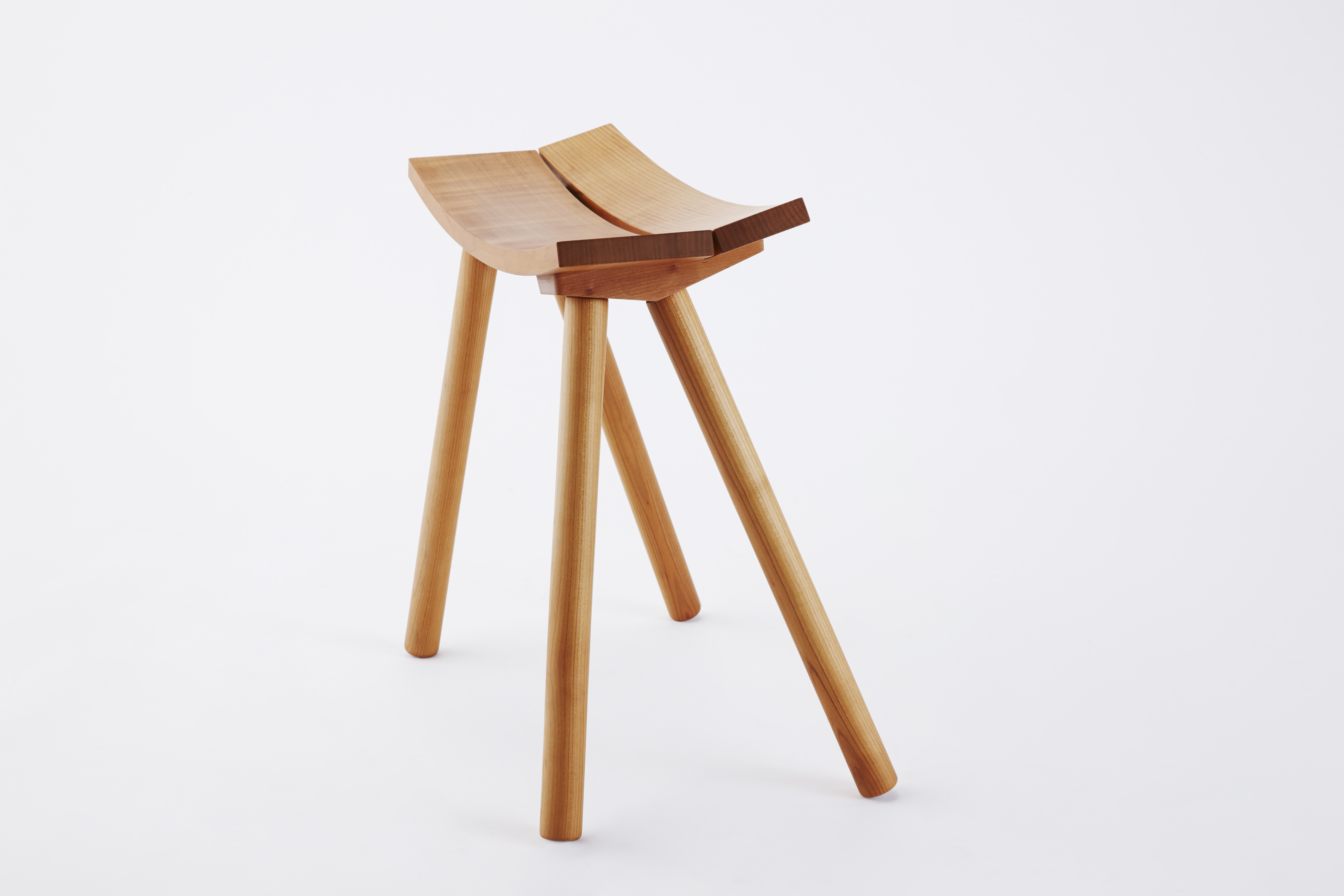 天使の椅子/ヤマザクラ
