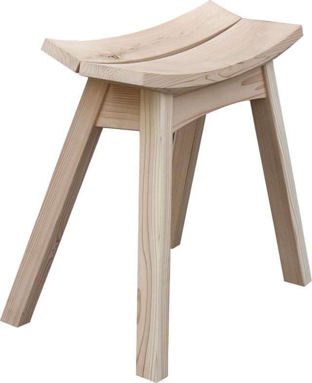 天使の椅子/スギ