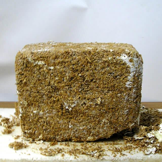 詰替用菌床 G-ブロック3700cc 角型
