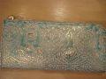 牛革L型長財布