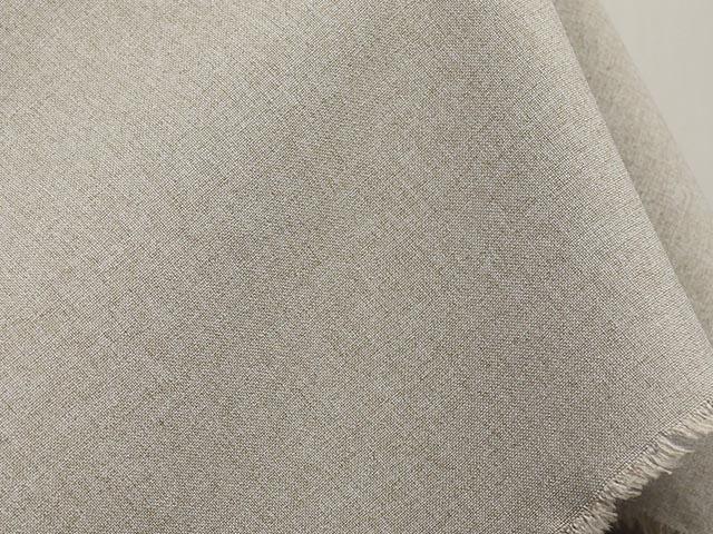 Peキャンブリック(サンドグレー)
