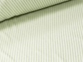 スラントストライプジャカード(ライトグリーン)