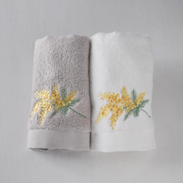 フランジュールのfete du mimosa