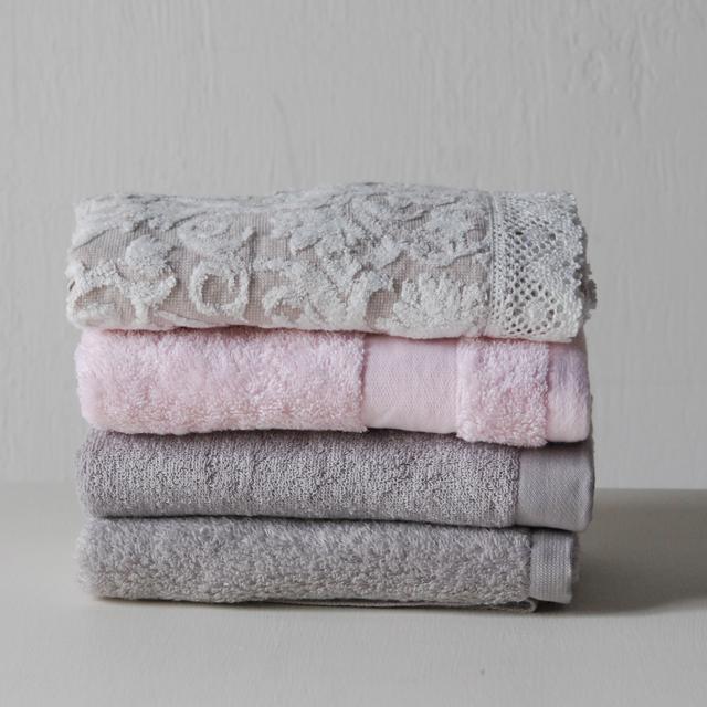 タオルおためしセット様々なタオルがあります